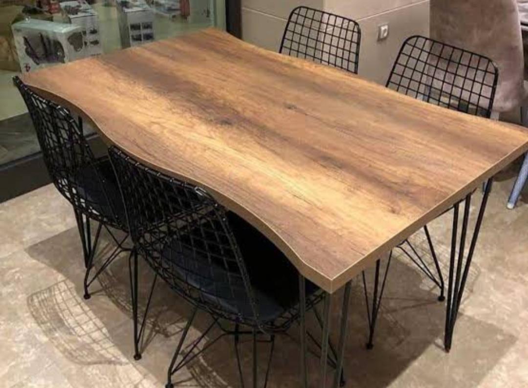 Furniture Industrial Kayu Sungkai