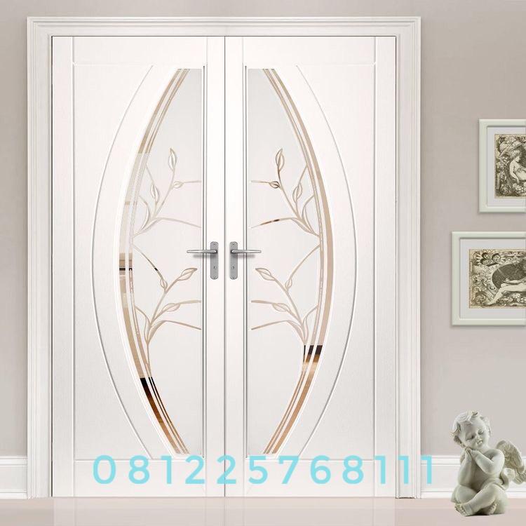 Pintu 2 Daun Minimalis Terbaru Cantik Dan Elegan