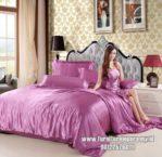 Tempat Tidur Cantik Dan Mewah Untuk Istri Tercinta