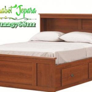 Tempat Tidur Minimalis Terbaru 2021