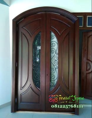 Gambar Pintu Depan Rumah Minimalis Modern